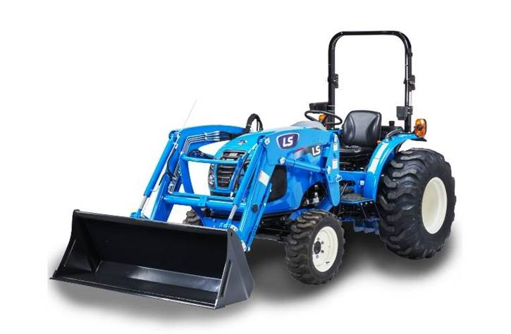 New LS Tractor Models For Sale in Houma, LA Southern Power