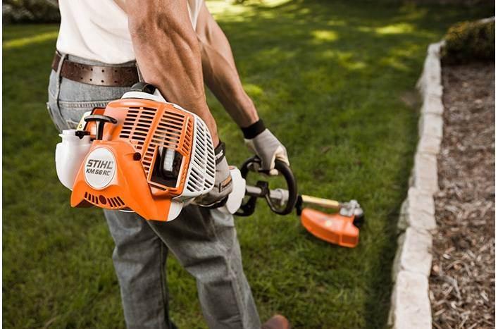 New STIHL Models For Sale Steensma Lawn & Power Equipment
