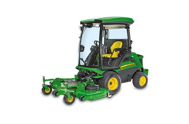 John Deere Lawn Mowers For Sale >> New John Deere Models For Sale Steensma Lawn Power Equipment