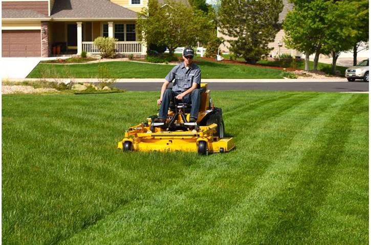 New Walker Mowers Models For Sale McCoy's Lawn Equipment Center