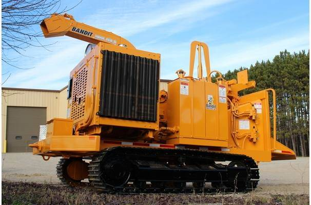 New Bandit Industries Models For Sale in Needham, MA Cleaves