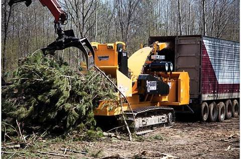 New Bandit Industries Whole Tree Chippers Models For Sale