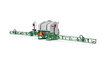 Agricultural Sprayers from John Deere Chief Equipment