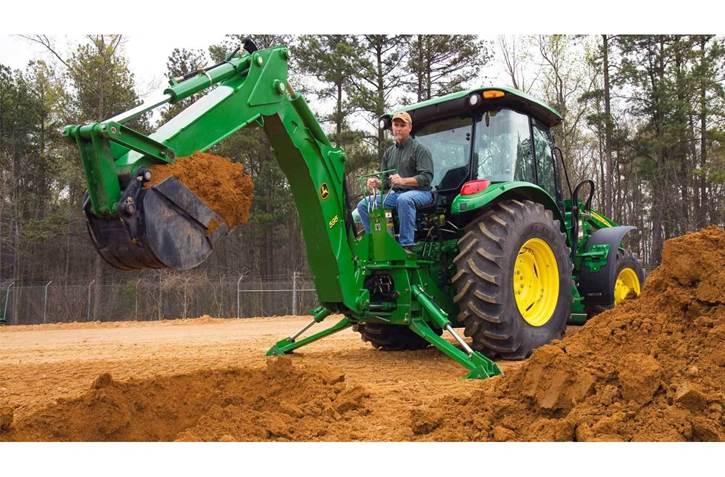 New John Deere Models For Sale Bridgeport Equipment