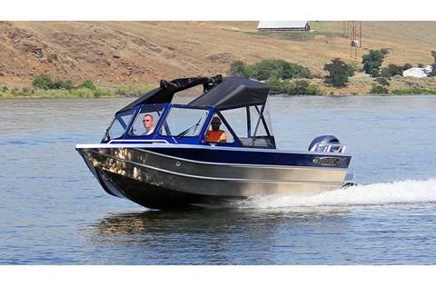 New Thunder Jet Outboard Series Models For Sale in