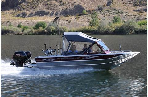 New Thunder Jet Outboard Series Models For Sale in Milton