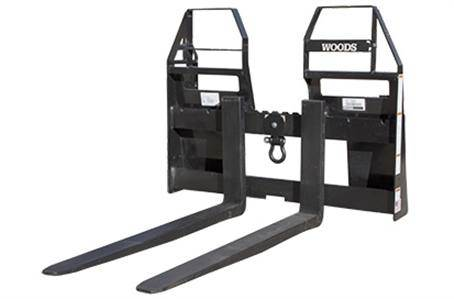 New Woods Pallet Forks Models For Sale Jacobi Sales | Case