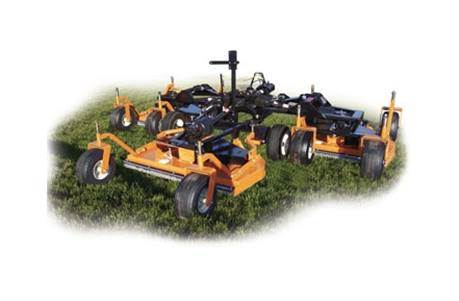 New Woods Finish Mowers Models For Sale in Tulsa, OK Tulsa