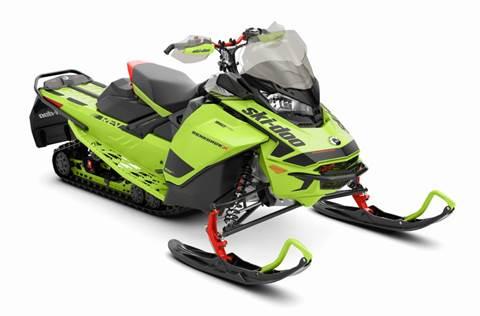howards ski doo