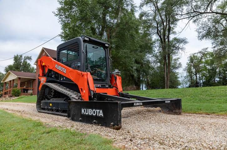 New Kubota Models For Sale Land & Coates