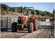 2019 Kubota MX5200 HST 4WD for sale in Kelso, WA  Watkins Tractor
