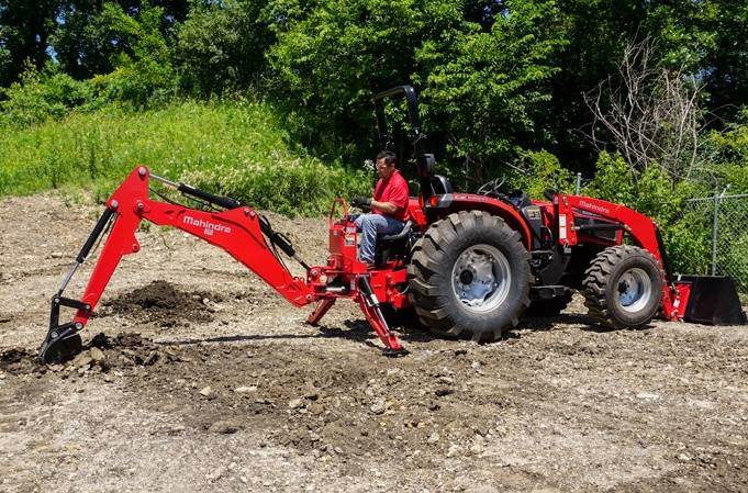 New Mahindra Models For Sale in Watertown, NY Burrville