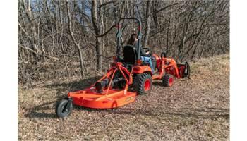 Inventory from Land Pride Nash Equipment Company Burgaw, NC