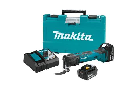 New Makita Multi-Tools Models For Sale in Wilmington, MA C
