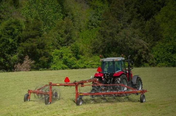 New Massey Ferguson Agricultural Hay Rakes For Sale in Victoria, TX