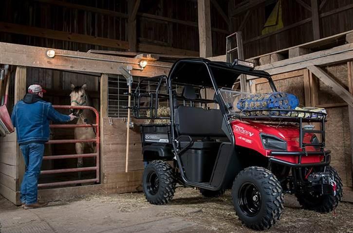 New American LandMaster Models For Sale The Tool Shack
