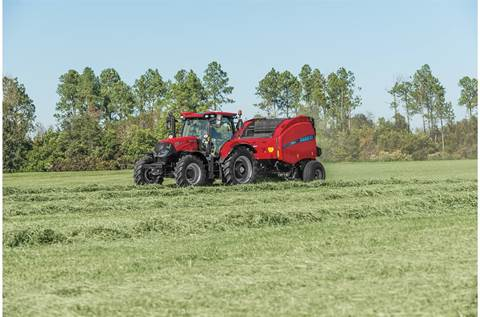 New Case IH Round Balers Models For Sale Selby Implement Co