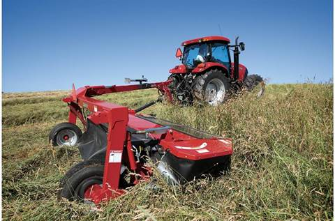 New Case IH Pull-Type Disc Mowers Models For Sale Jacobi Sales