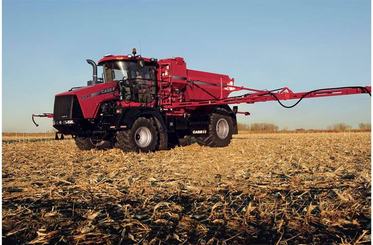 New Case IH Models For Sale Weiss Equipment Frankenmuth