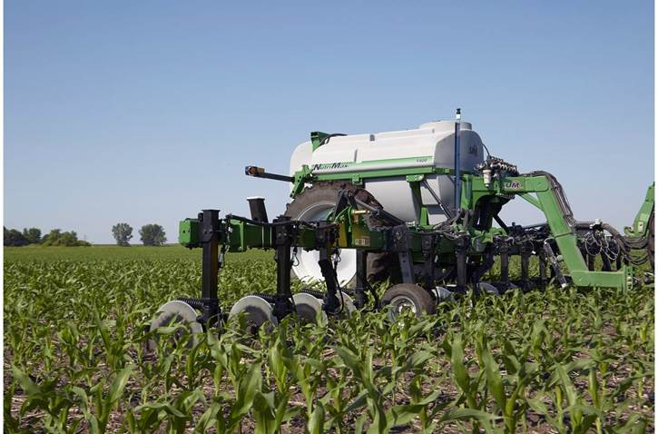 New Unverferth Agricultural Sprayers For Sale Mark's Tractor