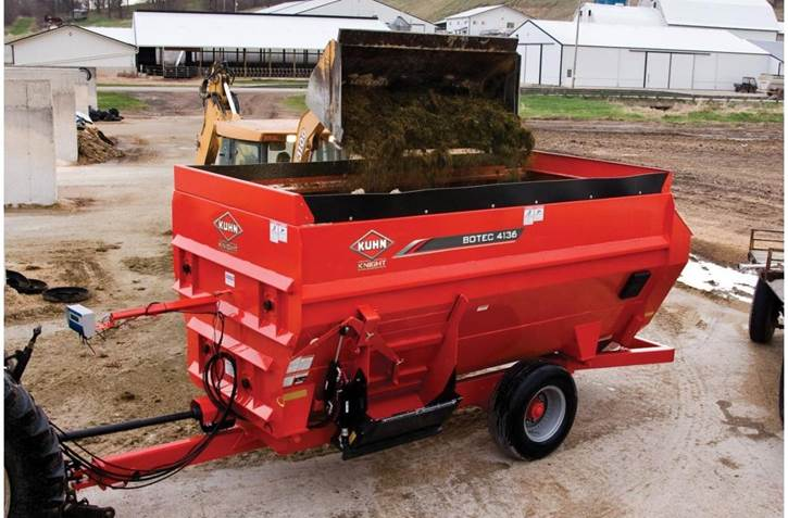 New Kuhn Models For Sale in Harlan, IA Nelson Farm Supply Harlan, IA