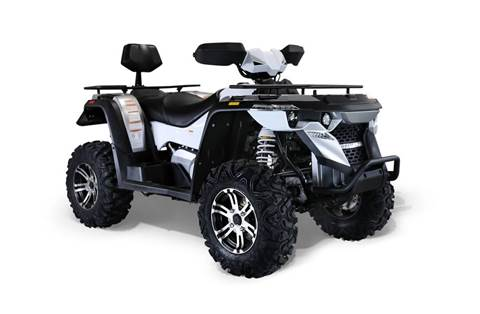 New Linhai ATVs Models For Sale in Walterboro, SC K & K Power Sports