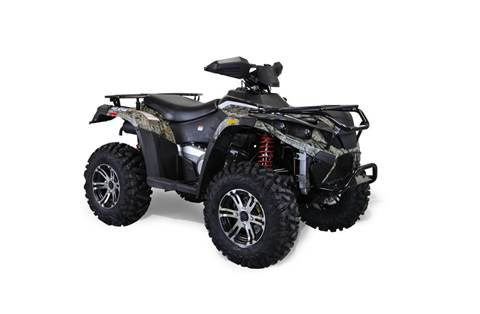 New Linhai ATVs Models For Sale in Walterboro, SC K & K Power Sports