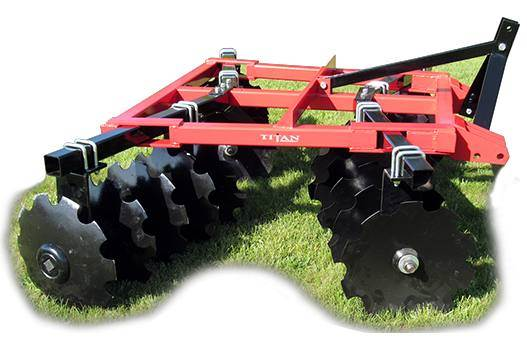 New Titan Implement Models For Sale in McEwen, TN Bob's