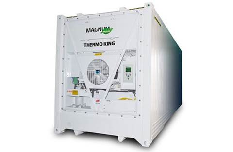 New Thermo King Refrigeration Units Models For Sale Thermo