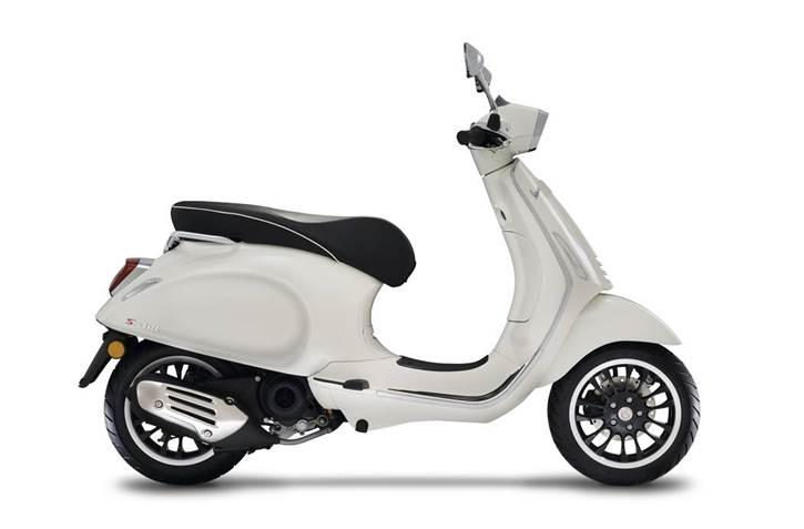 New Vespa Scooters For Sale In Scottsdale Az Go Az