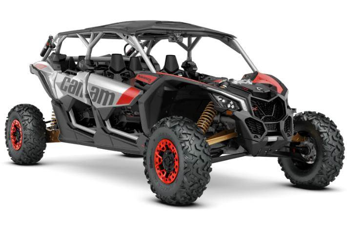 New Can-Am Models For Sale in Kansas City, MO Reno's