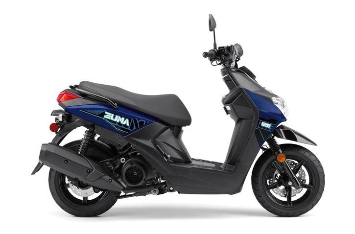 New Yamaha Scooters For Sale in Orangeburg, SC Honda of Orangeburg