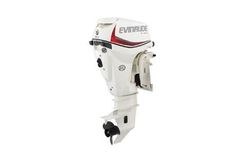New Evinrude E-TEC® Engines Models For Sale in Brunswick, GA