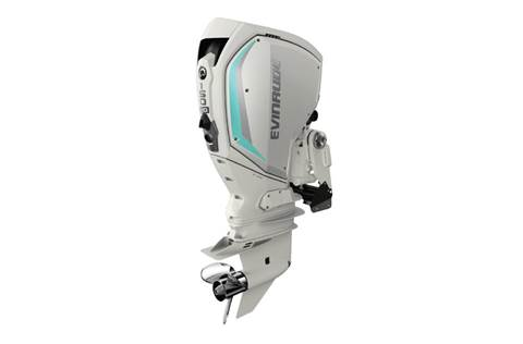 New Evinrude E-TEC® G2 Engines Models For Sale Pines Power Sports Marine