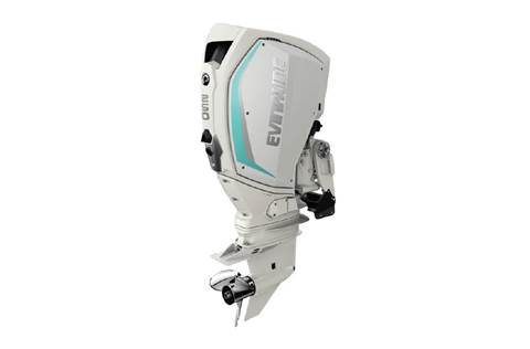 New Evinrude E-TEC® G2 Engines Models For Sale in St  Johns, MI