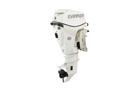 New Evinrude E-TEC® Engines Models For Sale in Brunswick, GA Ellis