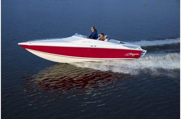 New Baja Models For Sale in Fox Lake, IL Fox Lake Harbor Fox