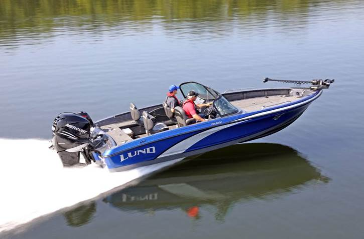 New Lund Boats For Sale In Duluth Mn Rj Sport Cycle