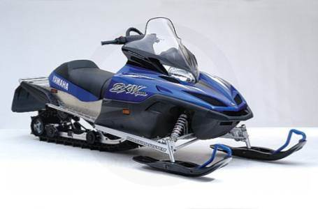 2006 Yamaha SXViper Mountain for sale in Fairbanks, AK  Northern