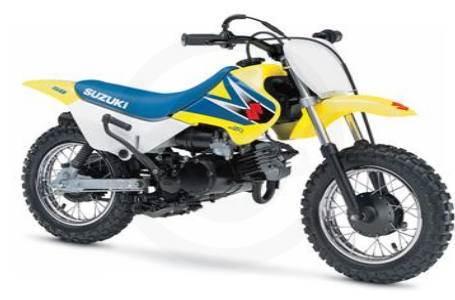 New Suzuki Dirt Bikes For Sale In South Daytona Fl Jim Walker S