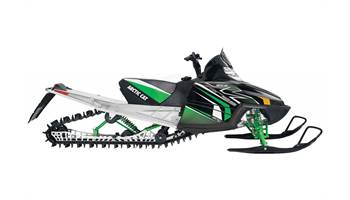 Snowmobile from Arctic Cat Listers Motor Sports Whitehorse