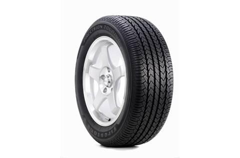 2018 Precision Touring Tire
