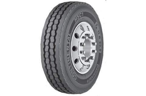 2018 Hsc1 Tire