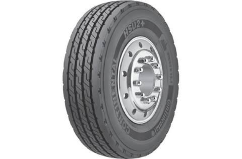 2018 Hsu2 Tire