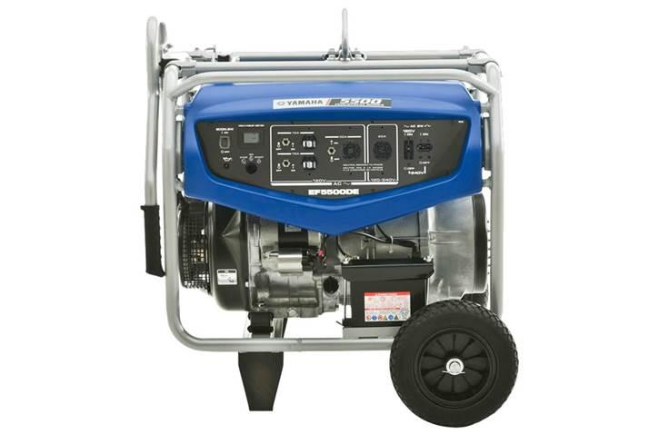 New Yamaha Generators For Sale in Corner Brook, NL Twin