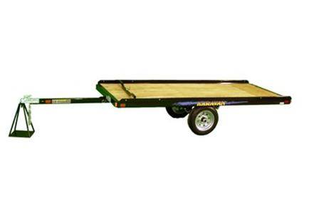 New Karavan ATV Trailers For Sale in Crescent Valley, BC