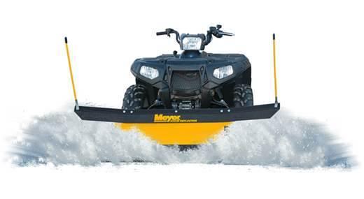 meyers snow plow