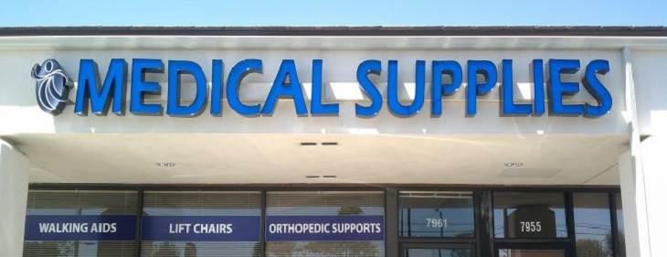 Medical Supply Store near Fullerton, CA Wellness Medical Equipment