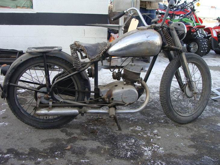 Projects Poet Motorcycles Helena, MT (406) 457-8230