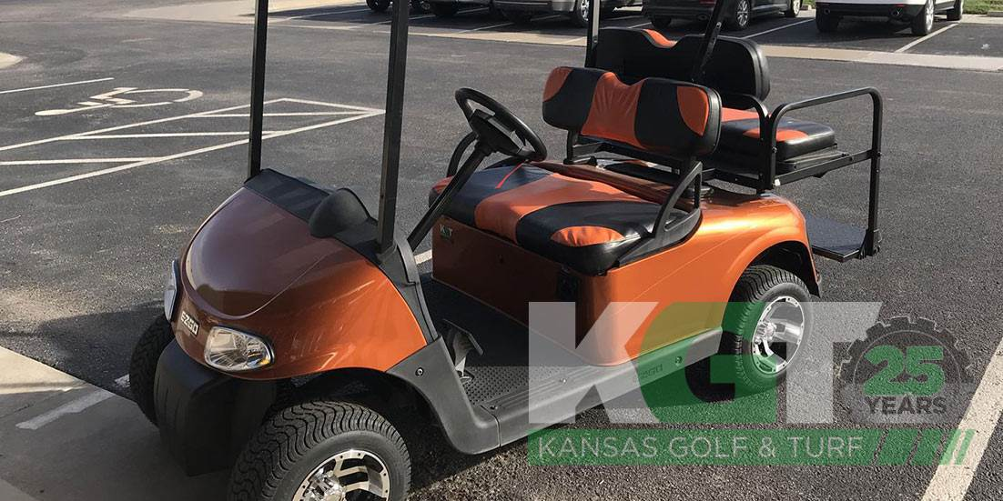 Top 6 Questions to Ask When Buying a Used Golf Cart Kansas